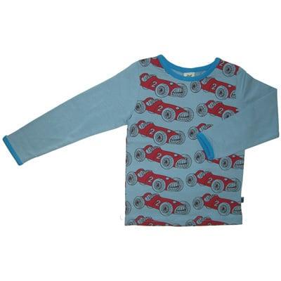 Racecar Shirt ($36)