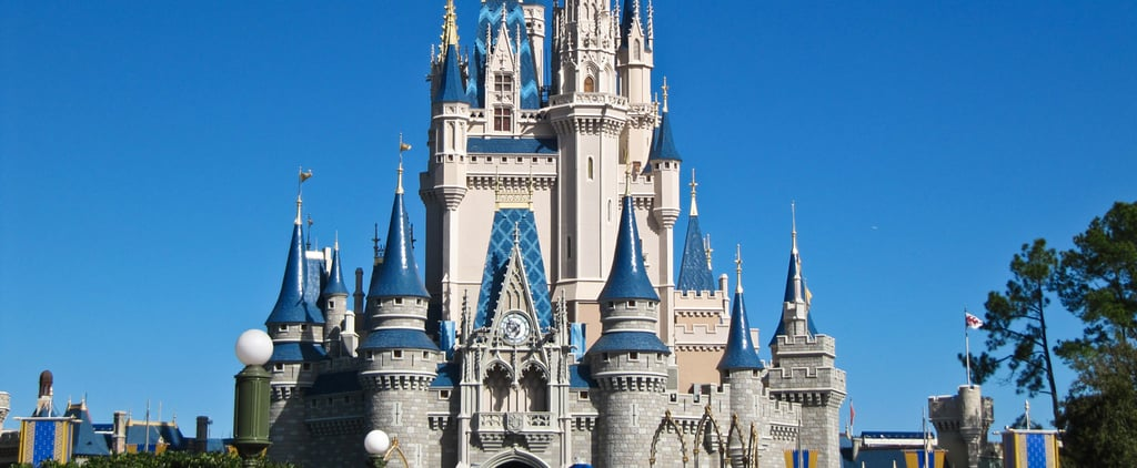 Happily Ever After Is Real — You Can Now Get Married at the Magic Kingdom Castle