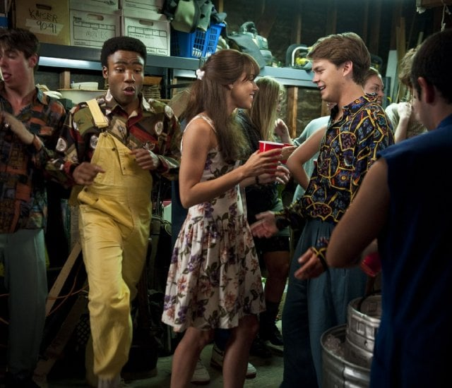 The To Do List  Who's starring: Aubrey Plaza, Donald Glover, Rachel Bilson, and Andy Samberg Why we're interested: Set in the '90s, this film about Brandy (Plaza) trying to lose her virginity promises hilarious nostalgia with a cast of comic favorites. When it opens: July 26 Watch the trailer for The To Do List.  Source: CBS Films