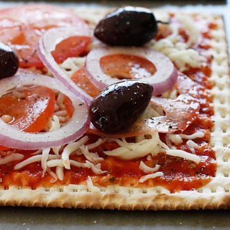 Easy and Kid-Friendly Passover Recipes