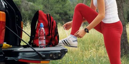 How Much Water Should You Bring on Camping or Biking Day Trips