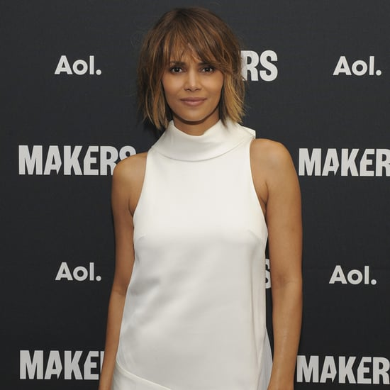 Halle Berry Responds to Oscars So White Quotes