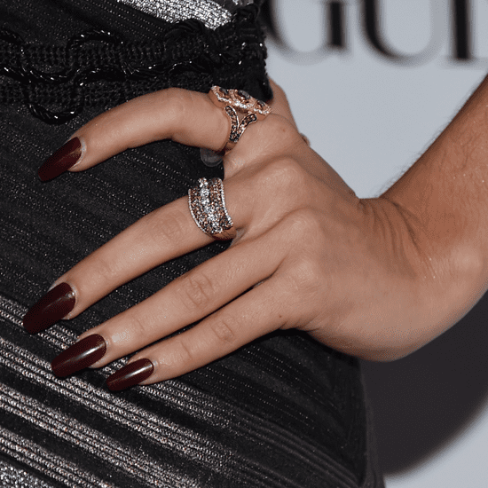 Best Winter Nail Colours
