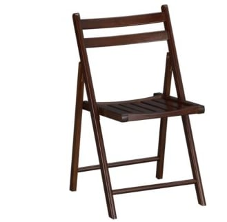 Good, Better, Best: Folding Dining Chairs