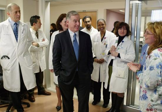 Paging Doctor Dean: Howard For Health Secretary?