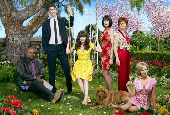 """Pushing Daisies Series Finale Recap: Episode 13, """"Kerplunk"""""""