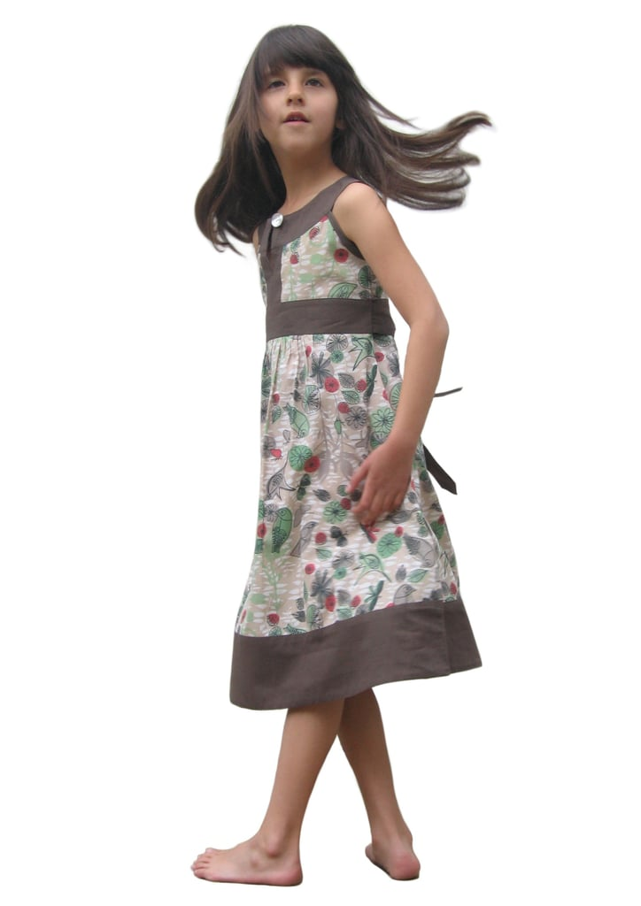 Meadowlark Dress ($109)