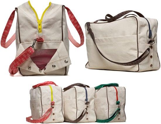 Ella Dish Fall Carrier Bags