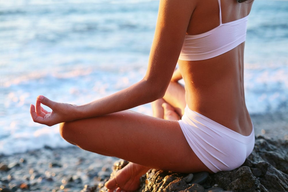 Yoga Sequence to Build Your Best Bikini Body