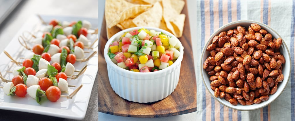 No One Will Believe These Scrumptious Appetizers Are Gluten-Free