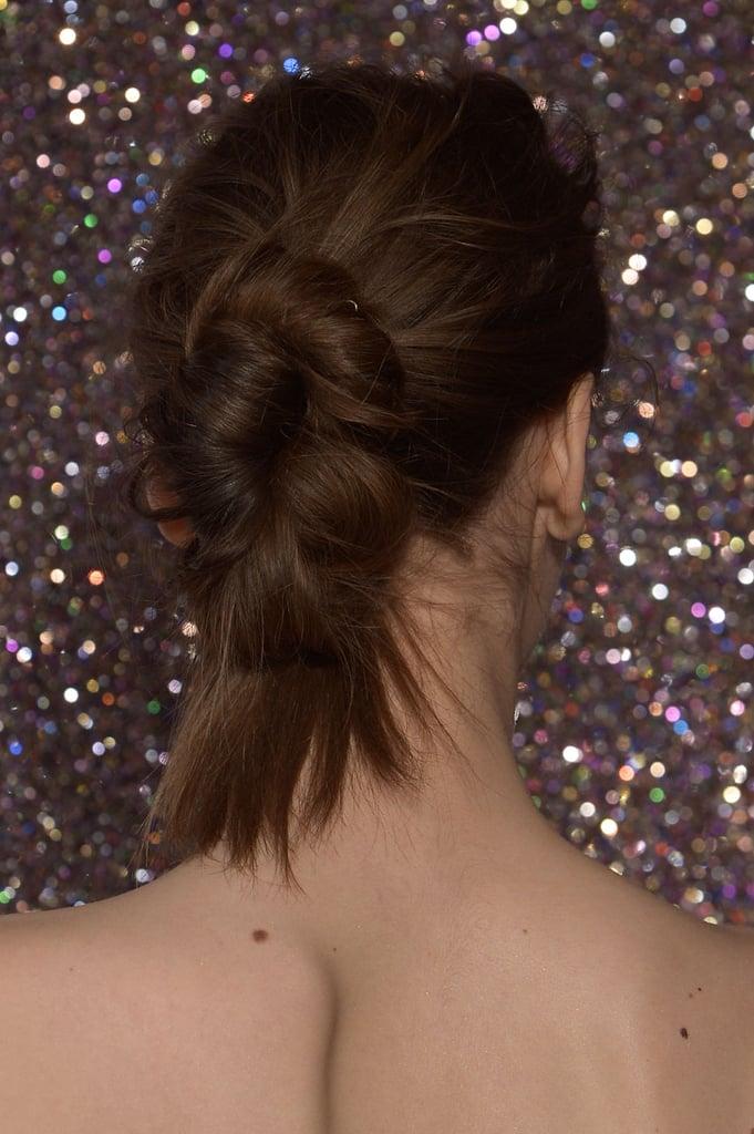The Hair at Anne Valérie Hash, Paris