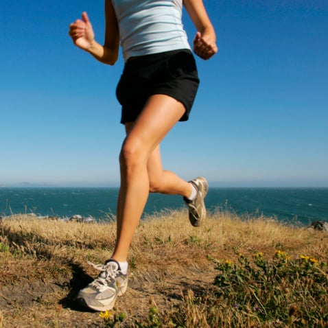 What Is the Best Type of Surface For Running?
