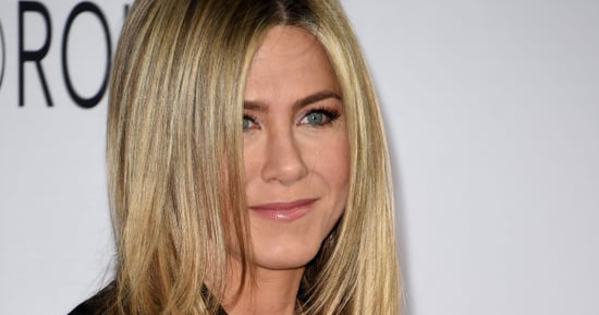 Huffington Post Blogger Jennifer Aniston Is Fed Up