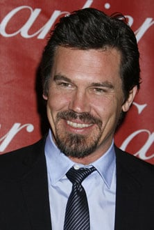 Josh Brolin Cleared of Charges in Shreveport Bar Brawl