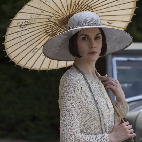 Downton Abbey Fashion Season 6