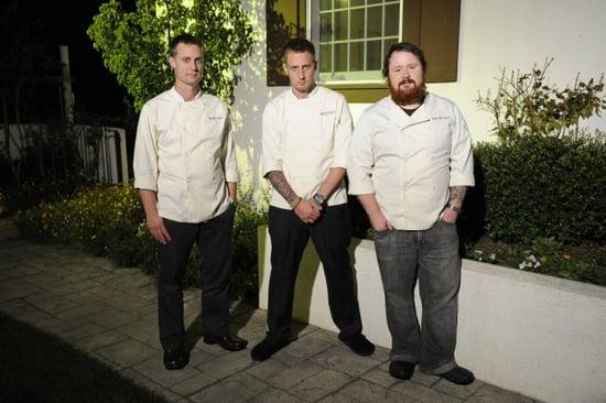 Recap of Top Chef 6's Season Finale