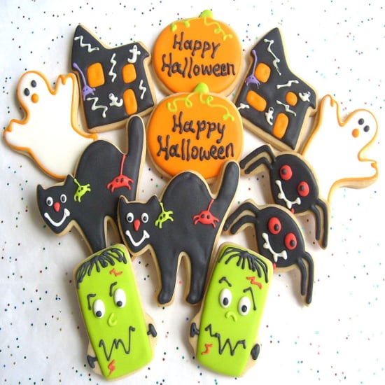 Allowing Kids to Consume Homemade Halloween Treats