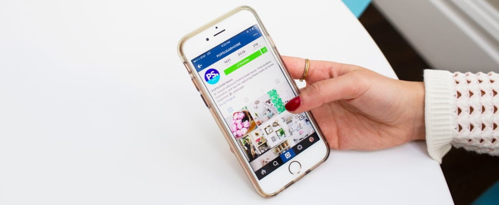 Take a Break From Instagram With This 1 Easy Tip