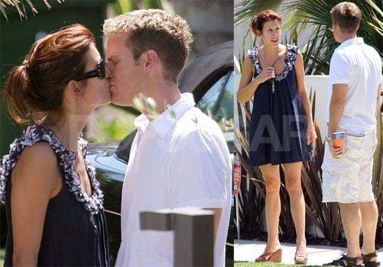 Kiss and Make Up Kate