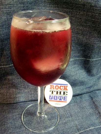 Come Party With Me: Election Night — Drinks