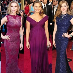 All the Ladies and Dresses From the 2011 Oscars Red Carpet, With Natalie Portman, Nicole Kidman, Mila Kunis and More!