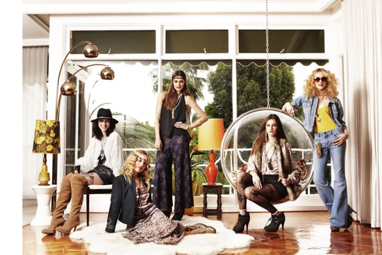 See Sportsgirl's Winter 2011 Before It Drops In Store!
