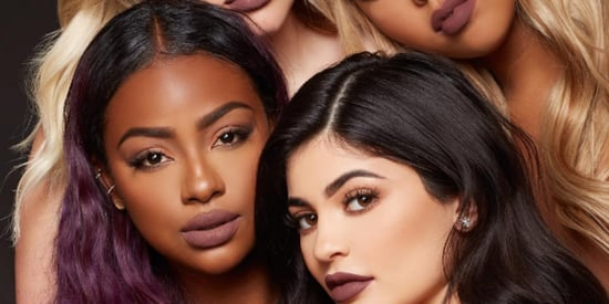 Kylie Jenner Updates Lip Kits To Become Inclusive Of More Skin Tones