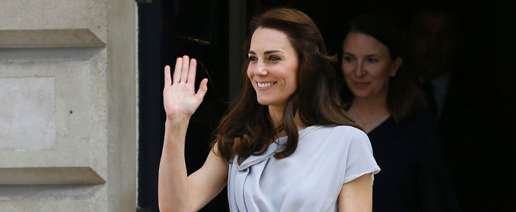 Kate Middleton Makes 2 Stunning Appearances in 1 Day, Because Why Not
