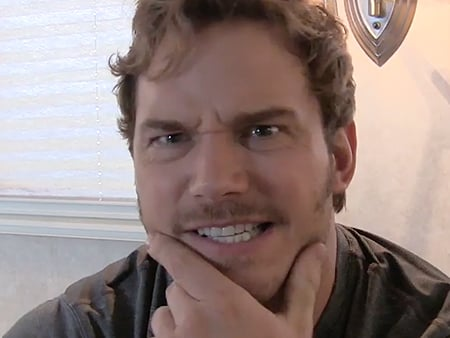 WATCH: What Event Would Chris Pratt, Anna Kendrick and Sarah Jessica Parker Compete In If They Went to the Olympics?