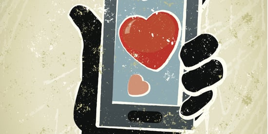 Maybe It's Time To Go On A Digital Dating Diet