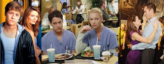 Are These the Top 10 Most Annoying TV Couples?