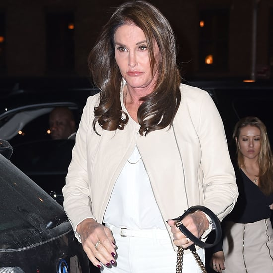 Caitlyn Jenner's Chanel Bag