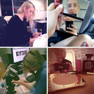 BellaSugar Editor Alison's Week in Pictures: See a Week in the Life Of a Beauty Editor