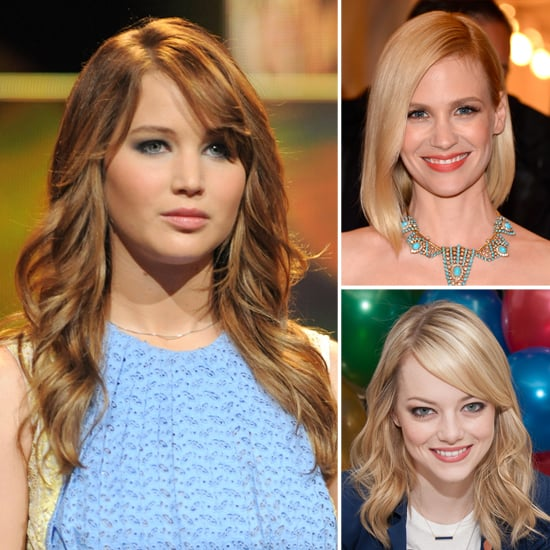Summer's Sizzling Blondes