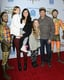 Peter Facinelli and girlfriend Jaimie Alexander had a family night at Totem in Santa Monica on Wednesday.