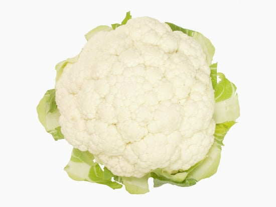 Lil Tip: Swap Out Your Mashed Potatoes with Cauliflower Puree