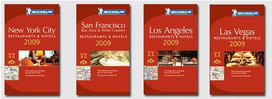 Do You Care About Michelin Stars?