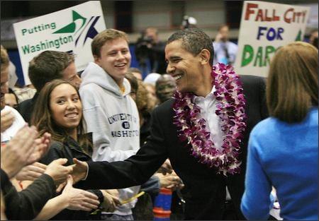 Obama Effigy Found in Oregon Shows Ugly Side of Northwest