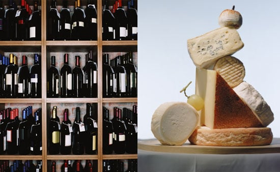 Would You Rather Belong to a Wine or Cheese Club?
