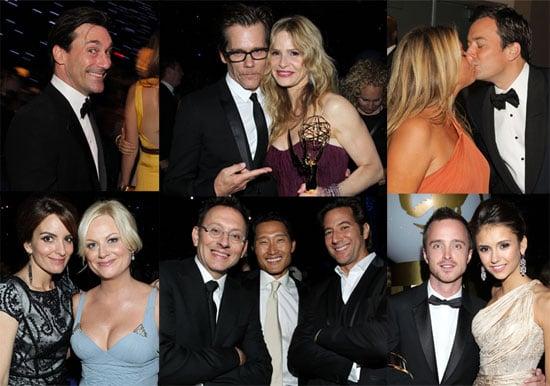 2010 Primetime Emmy Awards Governors Ball