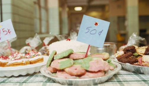 NYC Considers Ban on Baked Goods