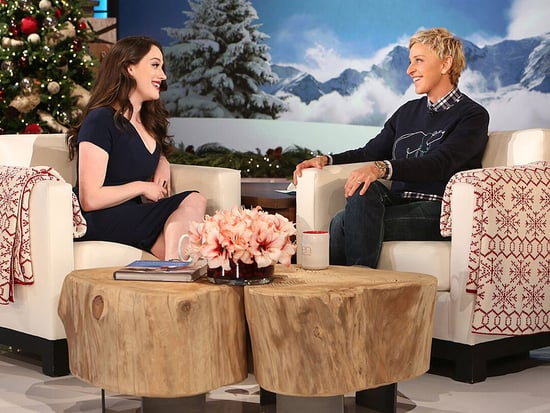 'He's Just a Genius': Kat Dennings Sings Boyfriend Josh Groban's Praises and Reveals the 'Ridiculous' Song He Wrote About Her