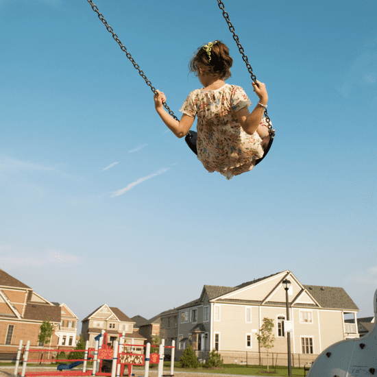Woman Jailed For Leaving Child at Playground Alone