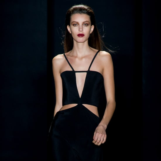 Sexiest Looks From Cushnie et Ochs Fall 2013 NYFW Runway