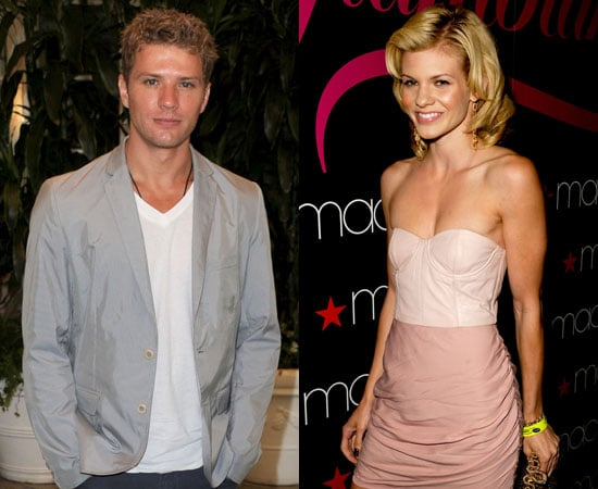 Pictures of Ryan Phillippe and Angel McCord