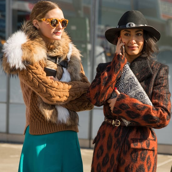 How to Dress For Fall and Winter Weather
