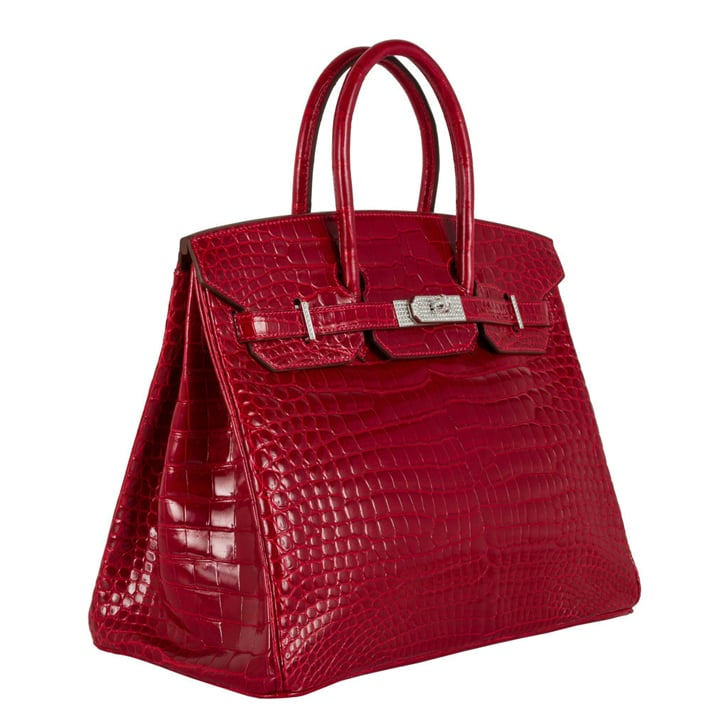 hermes bag most expensive