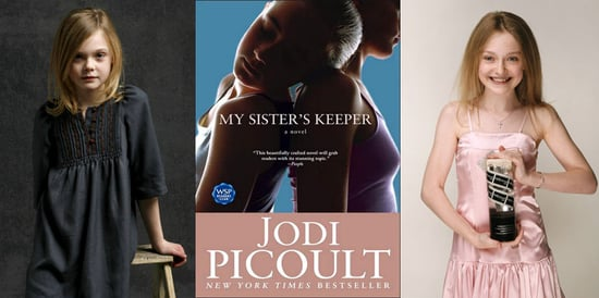 My Sister's Keeper Gets Fanninged — Twice