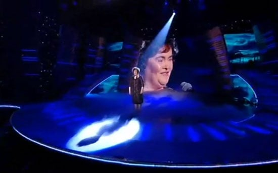 Are You Following Britain's Got Talent?
