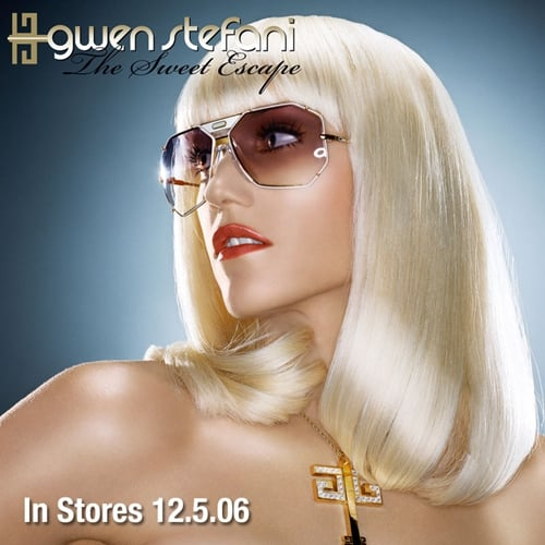 "Music Video: Gwen Stefani, ""The Sweet Escape"""